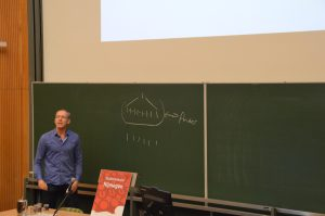 Prof. dr. Eddo Evink